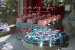 The Tea Party Company Gender Revealing Tea Party (8)