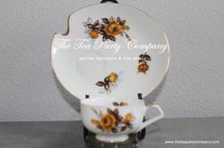 Sandwich Platter Collection The Tea Part