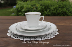 Bridal Collection The Tea Party Company