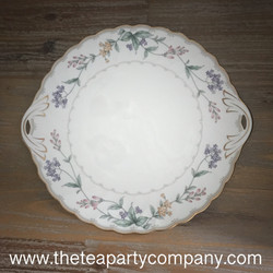 Exquisite Porcelain Trays The Tea Party