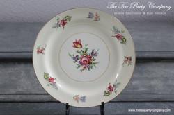 Mismatch Salad Plates The Tea Party Company (8)