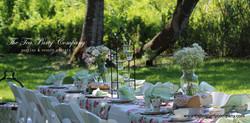 Romantic Vintage Tea Party @ The Tea Party Company (4)