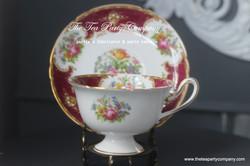 English Bone China Collection The Tea Party Company (9)