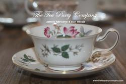 English Bone China Collection The Tea Party Company (5)