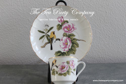 Sandwich Platter Collection The Tea Party Company