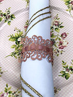 Paper Garland Old  Rose Napkin Ring.jpg