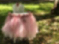 High Chair Ballerina Princess Tea Party