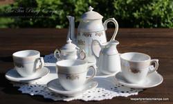 Children's Tea Sets The Tea Party Company (8)