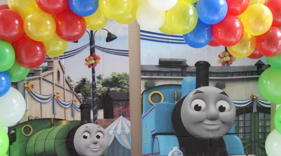 Thomas The Train Birthday Party @ The Tea Party Company.JPG