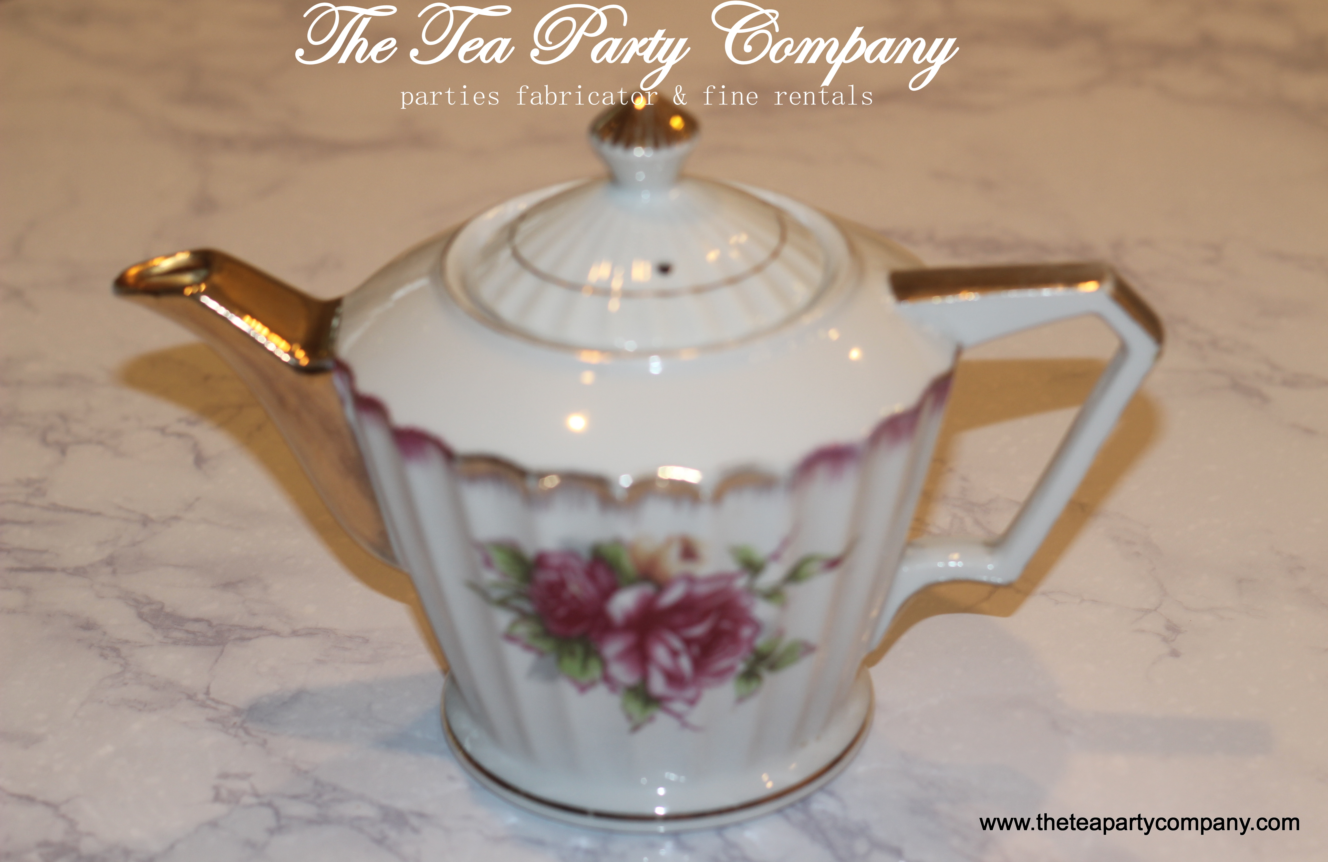 Mismatch Tea Pots The Tea Party Company (13)