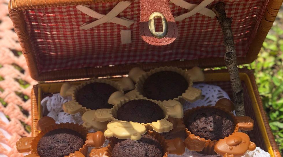 The Tea Party company Teddy Bear Themed Tea Party 1.jpg