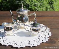 Children's Tea Sets The Tea Party Company (10)