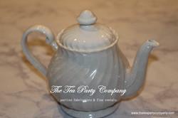 Mismatch Tea Pots The Tea Party Company