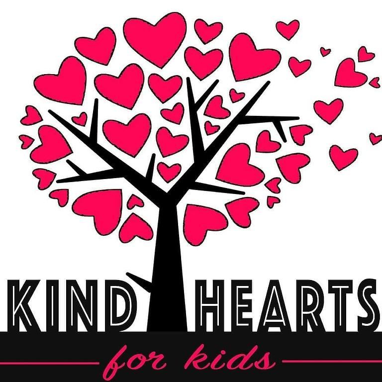 Foster Kindness Virtual Fun Run!