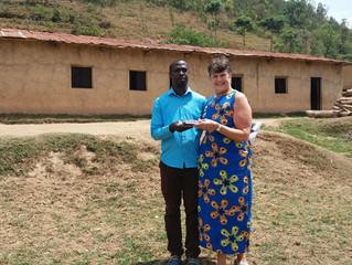 Gitsimbwe Primary School