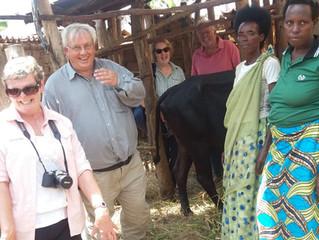 2018 Visit to Rwanda