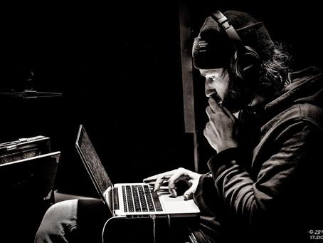 Interview Guillaume Rivière, 27 ans, compositeur et musicien : sa passion, c'est son métier !