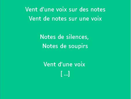 Semaine Langue Française, jour 5