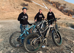 Team Ride