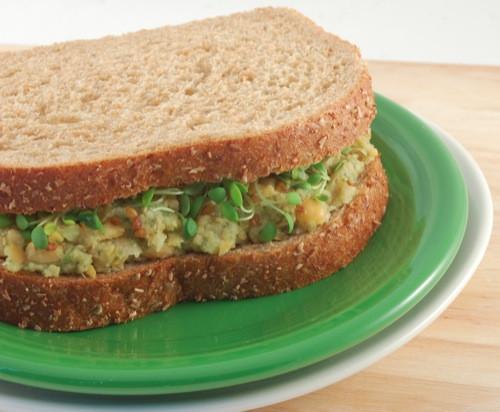 Tuuno Sandwich