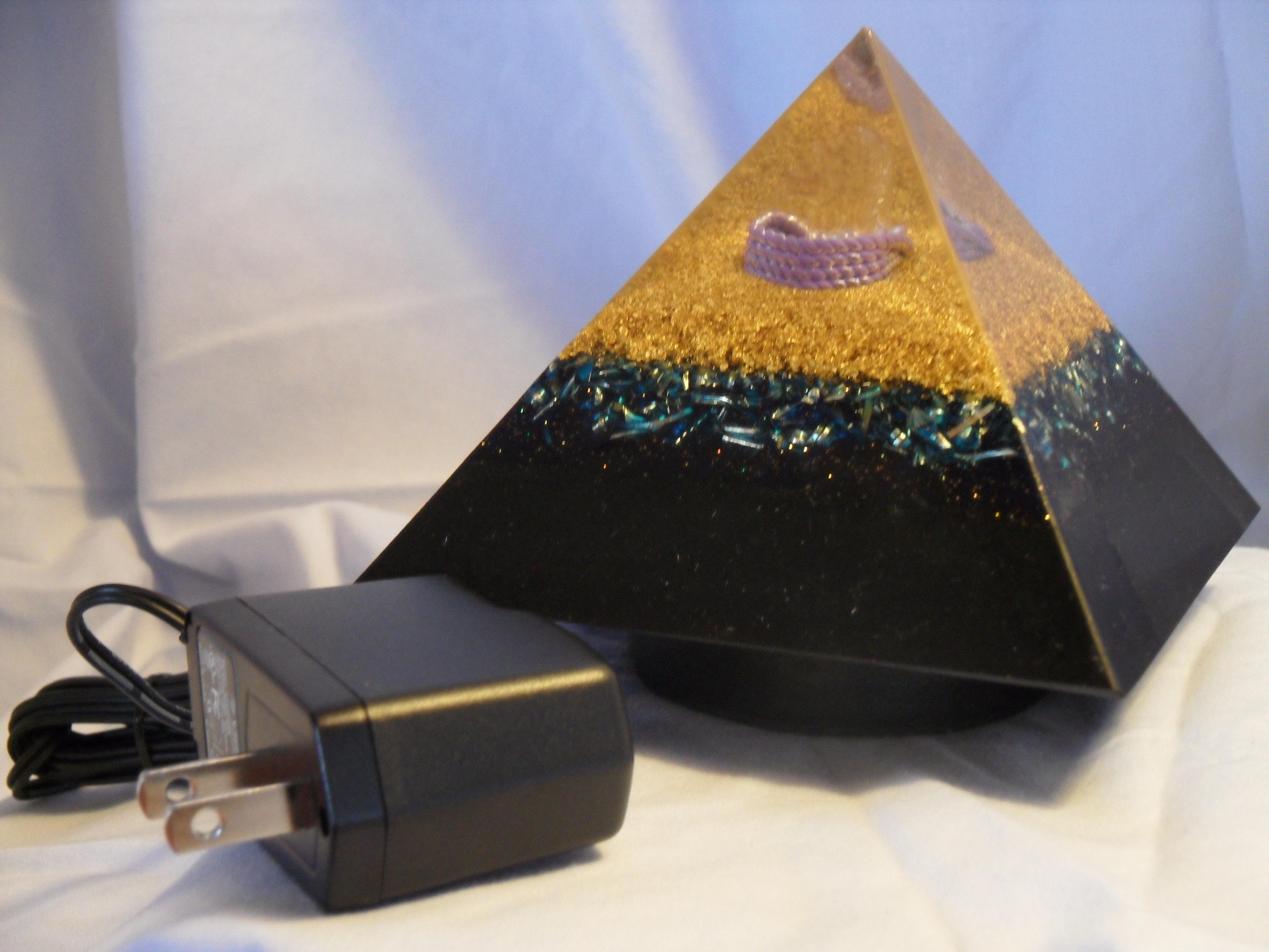 HONEE Pulsed Nano Pyramid