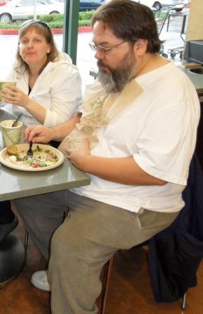 Fat Dan & Fat Betty