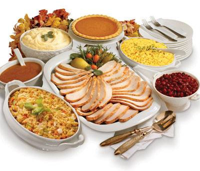 Dinner is served: Agencies providing Thanksgiving meals