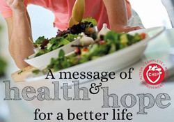 Nutrition Lifestyle Consultation