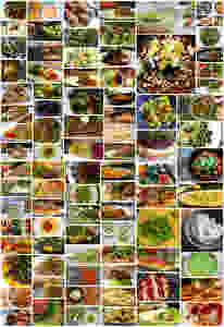 WFPB dishes
