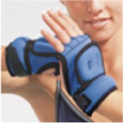 rebounder palm weights