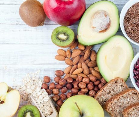 What is WFPB Nutrition?