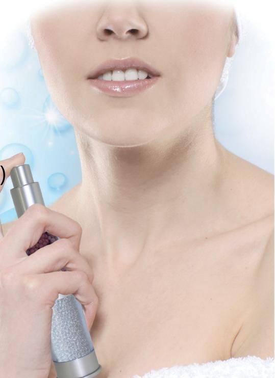 BioCera Ion Spray