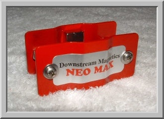 NeoMAX Commercial MINI Standard Pipe Magnet