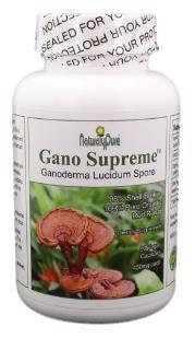 GANO SUPREME Cancer Support -Herbal Remedy