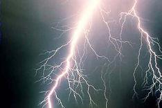 lightning cold plasma
