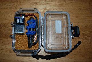 HONEE Nano EMF Protection - Pulsed Portable