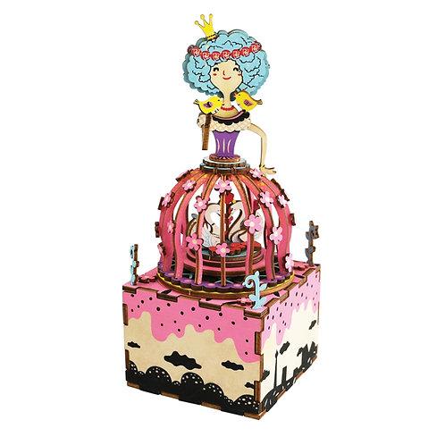 Music Box  Princess