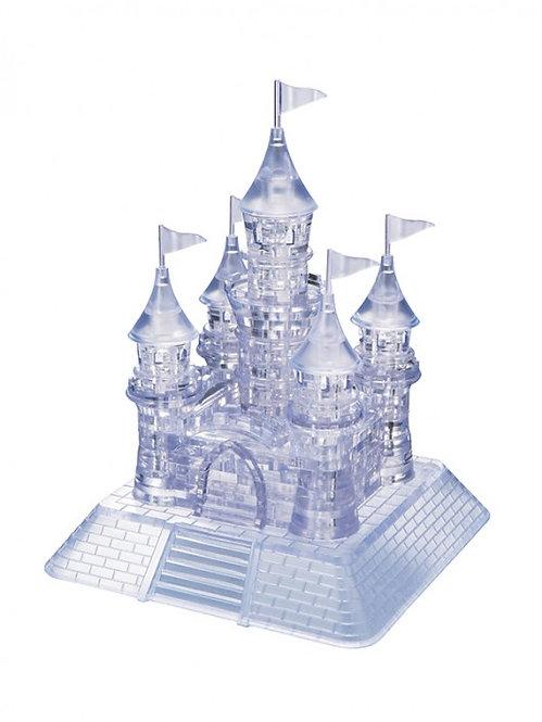 Crystal Puzzle Castle UVC