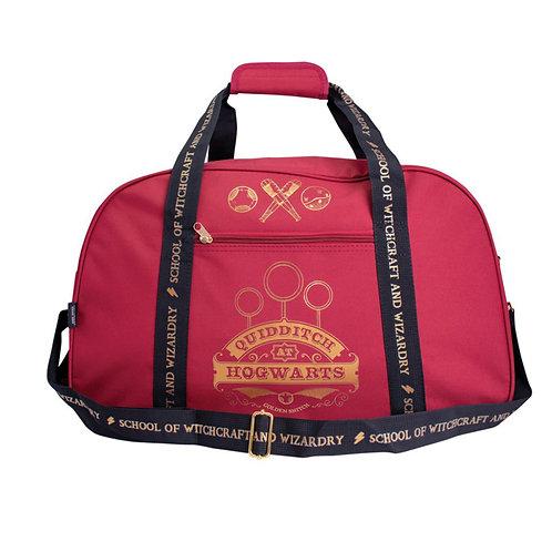 Kit Bag Burgundy- Harry Potter