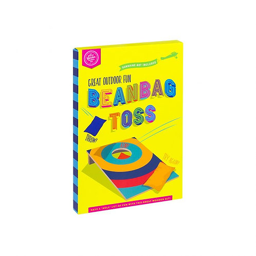 Beanbag Τoss