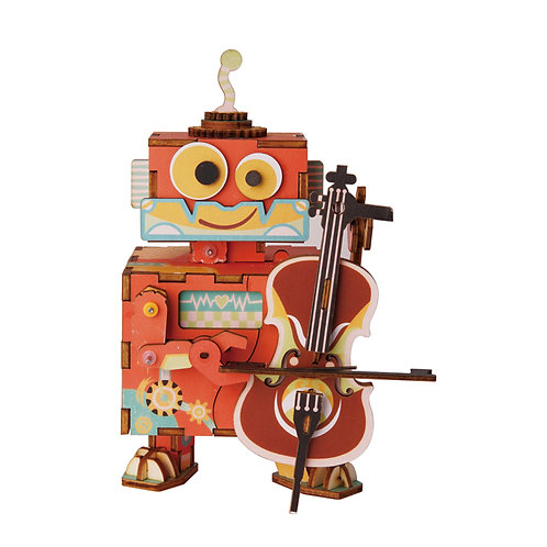 Music Box Little Performer