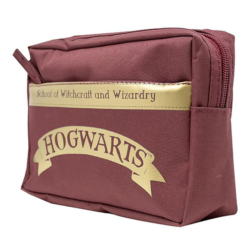 Multi Pocket Pencil Case-Harry Potter