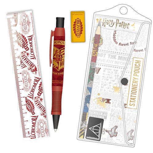 Stationery Pouch-Harry Potter