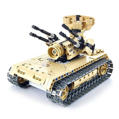 Anti-aircraft Tank