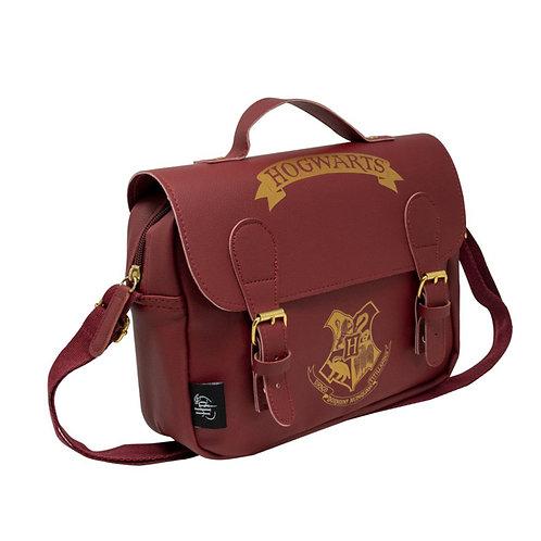 Lunch Bag - Satchel (Premium)- Harry Potter