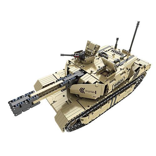 Tank 8CH