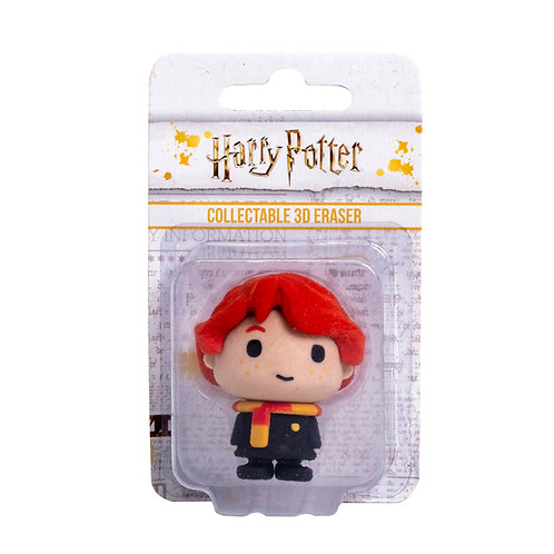 Harry Potter Full Body Eraser (Ron)