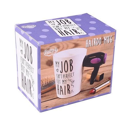 Hairdryer - Mug