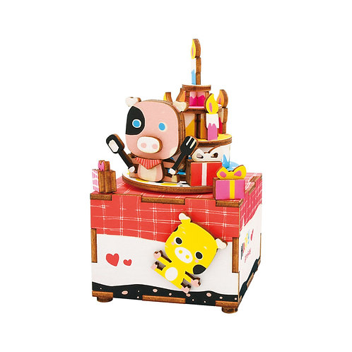 Music Box Sweet Heart