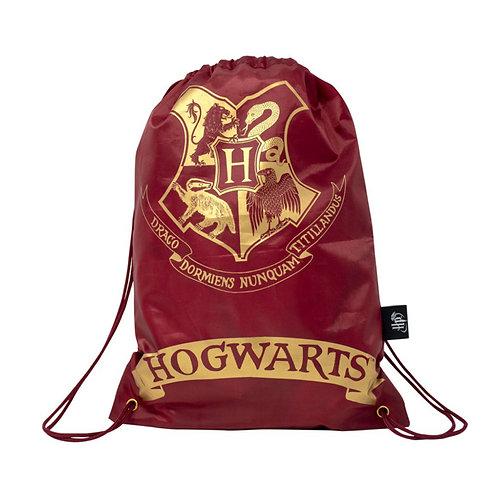 Draw String Bag-Harry Potter